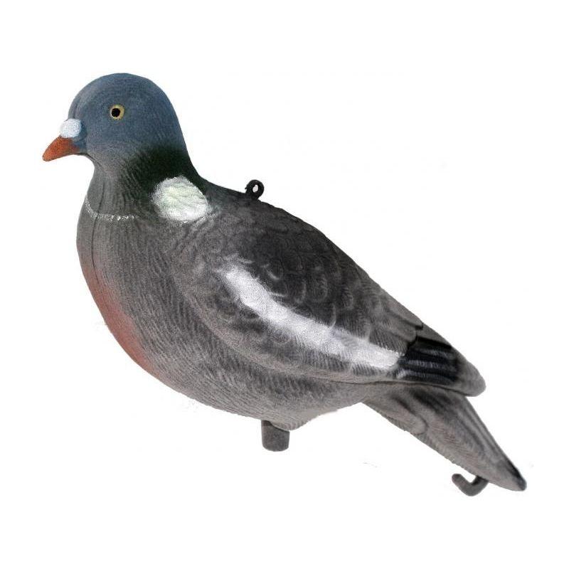 Balabán holub celé tělo k univerzálnímu kolotoči