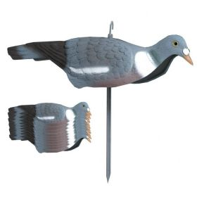 Balabán holub - výlisek