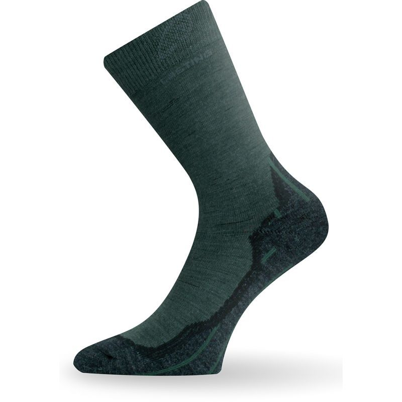Lasting merino ponožky WHI zelené Lasting Sport s.r.o.