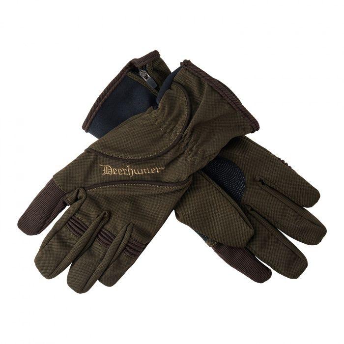 Lovecké rukavice Deerhunter Muflon Light
