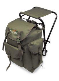 Lovecký batoh se sedačkou Marsupio - Chair