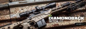 Puškohled Vortex Diamondback Tactical 6-24x50 FFP EBR-2C MRAD