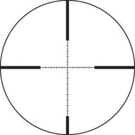 Puškohled Vortex Viper HS-T 4–16x44 MRAD