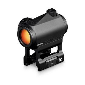 Kolimátor Vortex Crossfire Red Dot (LED upgrade)