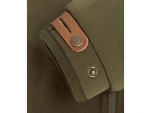 Bunda s kapucí 572-WS GRAFF