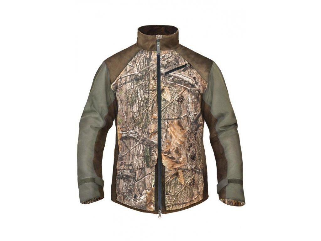 Hillman Fusion Jacket zimní bunda - 3DX kamufláž