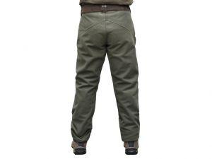 Hillman Windarmour lovecké kalhoty jaro/podzim - dub