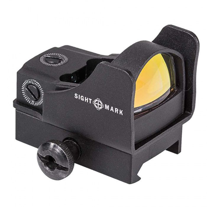 Kolimátor Sightmark MiniShot Pro Spec Reflex Sight RED
