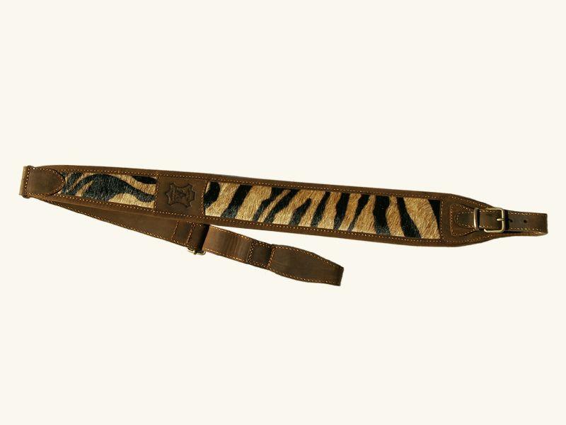 Kožený řemen na zbraň Artipel Tiger Line 07/2