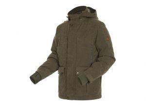Lovecká zimní bunda 655-O-B-1