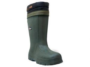Lovecké holinky Hillman Feather Boots - zelené