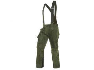 Lovecké zimní kalhoty 759-B-OL