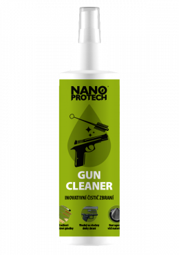 Nanoprotech Gun Cleaner 150 ml