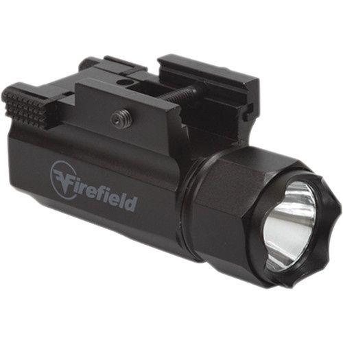 Svítilna na pistoli Firefield Tactical Pistol 120 Lumen