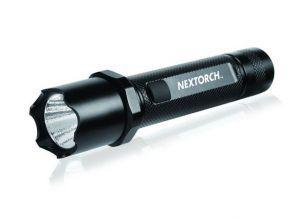 Taktická svítilna NexTORCH P8A