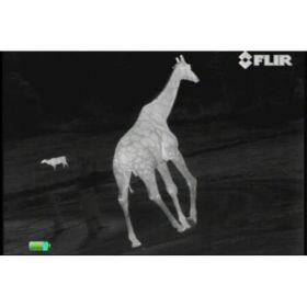 Termovize FLIR SCOUT III 640 - 30Hz