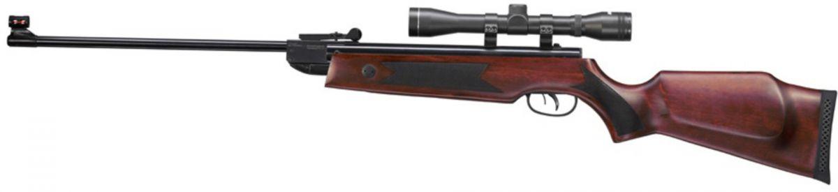 Vzduchovka Hammerli Hunter Force 750 Combo 4,5mm Umarex